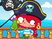 Pirate Slacking