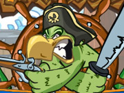 Pirates S.O.S