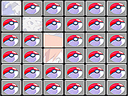 Play Pokemon Memory