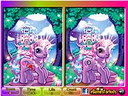 Pony 6 Differences