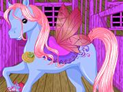 Pony Parade Dress Up