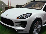 Porsche Cars Memory