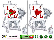 Power of Love 5 Differences
