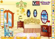 Princess Girl Room Decora…
