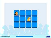 Princess Memory Game