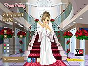 Princess Wedding DressUp