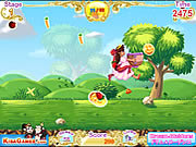 Play Princess And The Magical Fruit