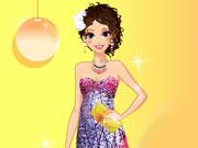 Prom Dress Dress Up