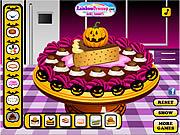 Pumpkin Pie Game