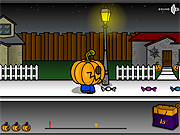 Play Pumpkin Run