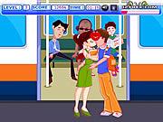 Railway Kissers