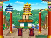Rebuild The Temple II