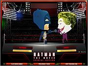Batman Rock \'Em Sock \' Em
