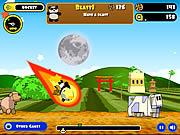 Rocket Panda - Flying Coo…