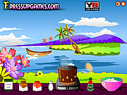 Rogan Josh Recipe Games