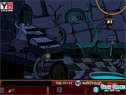 Play Royal cave Escape