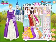 Royal Princess Girls