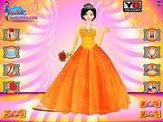 Royal Princess Wedding