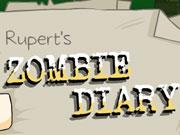 Rupert\'s Zombie Diary