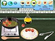 Sara\'s Cooking Class: Swedish Meetballs