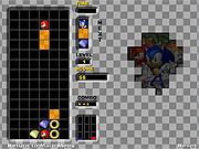 Sonic Hero Puzzle