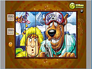Spin N Set - Scooby Hunt