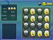 Sponge Bob Memory Balls