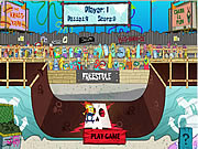 Play Spongebob Square Pants - Pro Sk8r