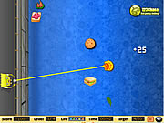 Play Spongebob Squarepants - Food Snatcher