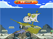 Spongebob And The Treasure