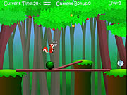 Squirrel Balance