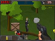 Super Cops: Targets
