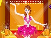 Salsa Dancer Dress Up