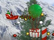 Santa is coming 2017