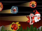 Santa\'s Revenge