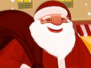 Santa Shop