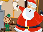 Santa Toy Factory Clix