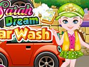 Sarah Dream Car Wash