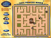 Save Princess Minnie