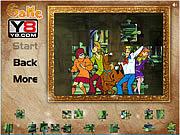 Scooby Doo Jigsaw Puzzle