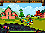 Play Scooby Food Rush