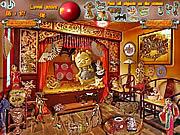 Secrets Of Oriental House