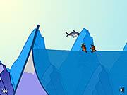 Play Shark Mountain