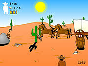 Play Sheriff Revenge