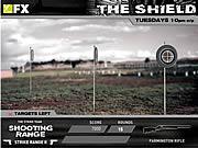 Wield The Shield
