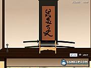 Shinobi Escape