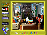 Shop Hidden Objects