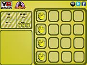 Shrek Memory Tiles