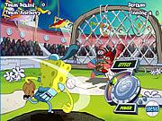 Spongebob Slammin' Slagge…