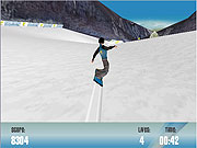Snow Boarder XS